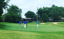 City of Birmingham Mayor's Charity Golf Classic