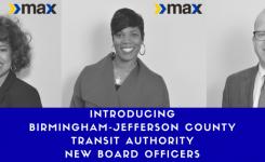 New BJCTA Board Officers