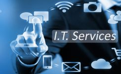 RFP #18-05 Information Technology (I.T.) Services