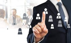 RFQ# 20-03 Human Resource Development Services