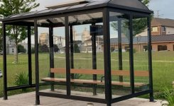 RFP #20-16 Bus Shelters