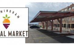 RFP #21-02 Birmingham Central Market Pavilion Enclosure